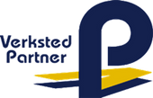 Logo, VERKSTEDPARTNER AS